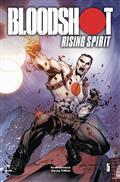 Bloodshot Rising Spirit #5 Cvr C Stroman