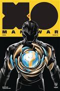 X-O Manowar (2017) #25 Cvr C Manomivibul