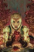 Gretel #1 Cvr D Tolibao (MR)