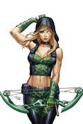 Robyn Hood Outlaw #2 Cvr C Rich