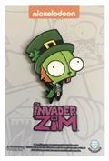 Invader Zim Leprechaun Gir Pin (C: 1-1-2)