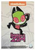 Invader Zim Dancing Zim Pin (C: 1-1-2)