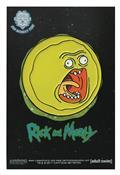 Rick And Morty Screaming Sun Pin (C: 1-1-2)