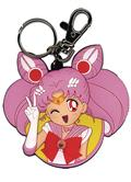 Sailor Moon Sailor Chibi Moon Pvc Keychain (C: 1-1-2)