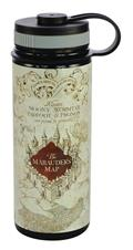 Harry Potter Marauders Map 18Oz Water Bottle (C: 1-1-2)