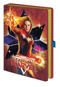 Captain Marvel Premium Journal (C: 1-1-2)