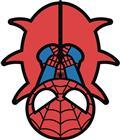 Marvel Kawaii Spider-Man Pin (C: 1-1-1)