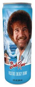 Bob Ross Positive Energy Drink Cs (C: 1-1-1)