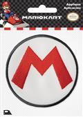 Nintendo Super Mario Logo Patch (C: 1-1-2)