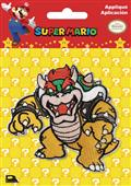 Nintendo Super Mario Bowser Patch (C: 1-1-2)