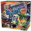 Smash City Board Game (C: 0-1-2)