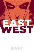 East of West TP Vol 01 The Promise (New Ptg)