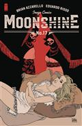 Moonshine #17 (MR)