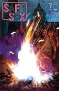 Sfsx Safe Sex #7 (MR)