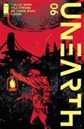 Unearth #6 (MR)