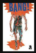 Bang #2 (of 5) Cvr B Kindt