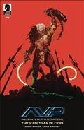 Aliens vs Predator Thicker Than Blood #4 (of 4)