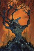 Frankenstein Undone #3 (of 5) Cvr B Purcell