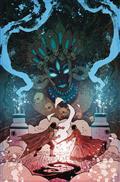 Witchfinder Reign of Darkness #5 (of 5)