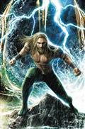 Aquaman #58 Jeremy Roberts Var Ed
