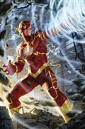 Flash #751 Junggeon Yoon Var Ed