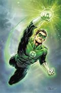Green Lantern Season 2 #2 Nicola Scott Var Ed