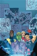 Legion of Super Heroes #5