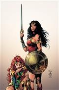 Wonder Woman #754