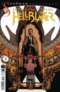 John Constantine Hellblazer #5 (MR)