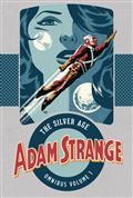 ADAM-STRANGE-THE-SILVER-AGE-OMNIBUS-HC-VOL-01