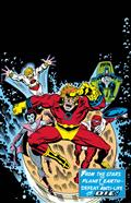 New Gods By Gerry Conway HC