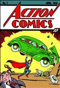 Superman The Golden Age TP Vol 01