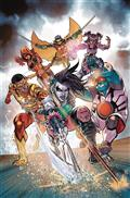 Teen Titans TP Vol 03 Seek And Destroy
