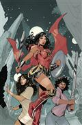 Wonder Woman HC Vol 02 Love Is A Battlefield