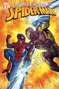 Marvel Action Spider-Man (2020) #3 Cvr A Ossio