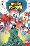 Uncle Scrooge #55 Cvr A Sciarrone (C: 1-0-0)