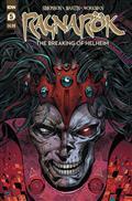 Ragnarok Breaking of Helheim #5 (of 6) Cvr A Simonson