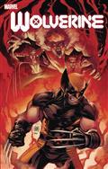 Wolverine #2 Dx