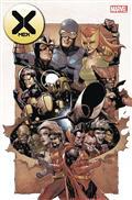 X-Men #9 Dx