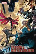 Falcon & Winter Soldier #2 (of 5)