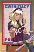 Gwen Stacy #2 (of 5)