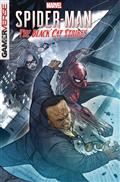 Marvels Spider-Man Black Cat Strikes #3 (of 5)