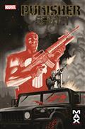 Punisher Soviet #5 (of 6) (MR)