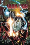 Iron Man TP Vol 04 Ultron Agenda