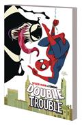 Spider-Man & Venom Double Trouble GN TP