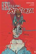 Killing Red Sonja #1 30 Copy Ward Crimson Incv
