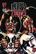 Kiss Zombies #5 Cvr C Buchemi