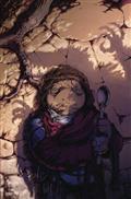 Jim Henson Dark Crystal Age Resistance #7 Cvr B Matthews