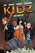 Kidz #3 Cvr A Qualano