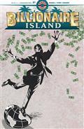 Billionaire Island #1 (of 4) Cvr A Pugh (MR)